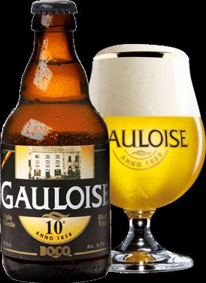 Gauloise 10 Triple Blond