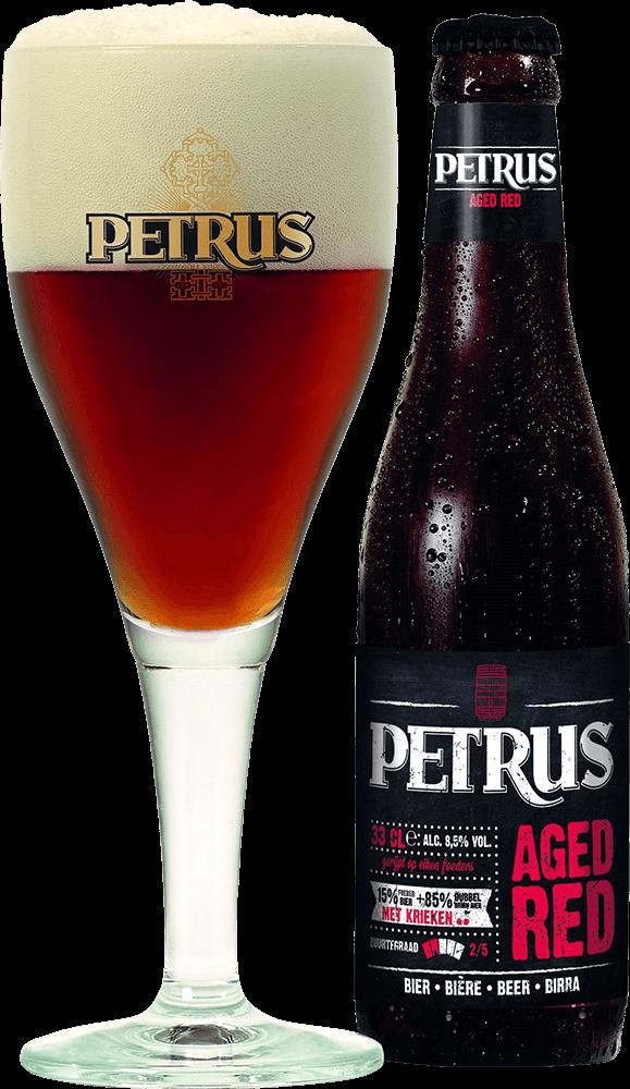 Petrus Aged Red 5+1 Akció