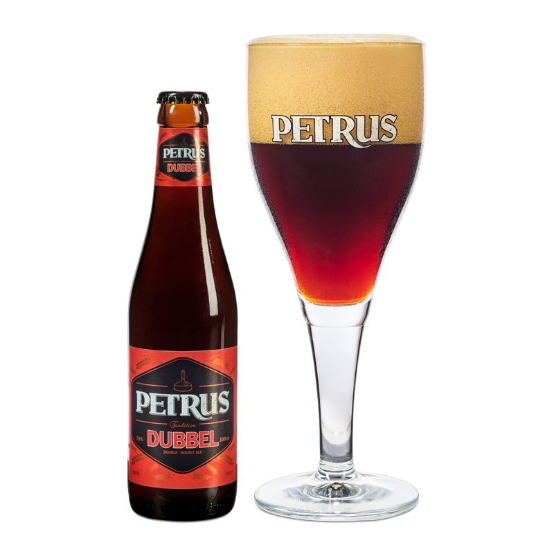 Petrus Double Brown