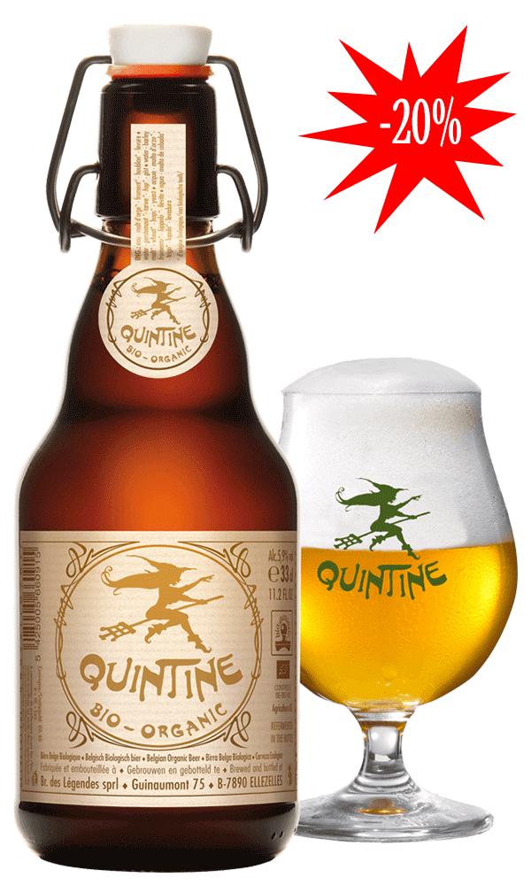 Quintine Bio-Organic