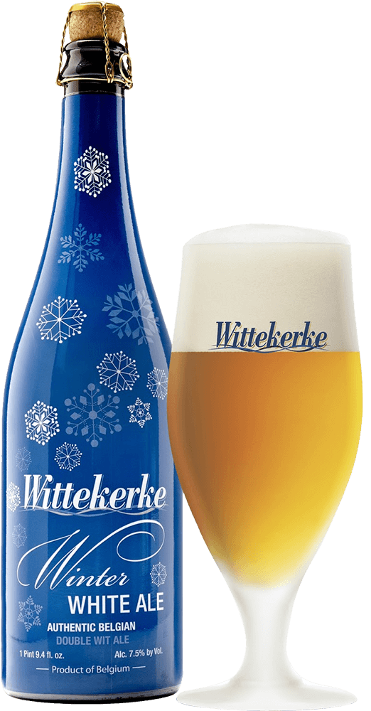 Wittekerke Winter White Ale