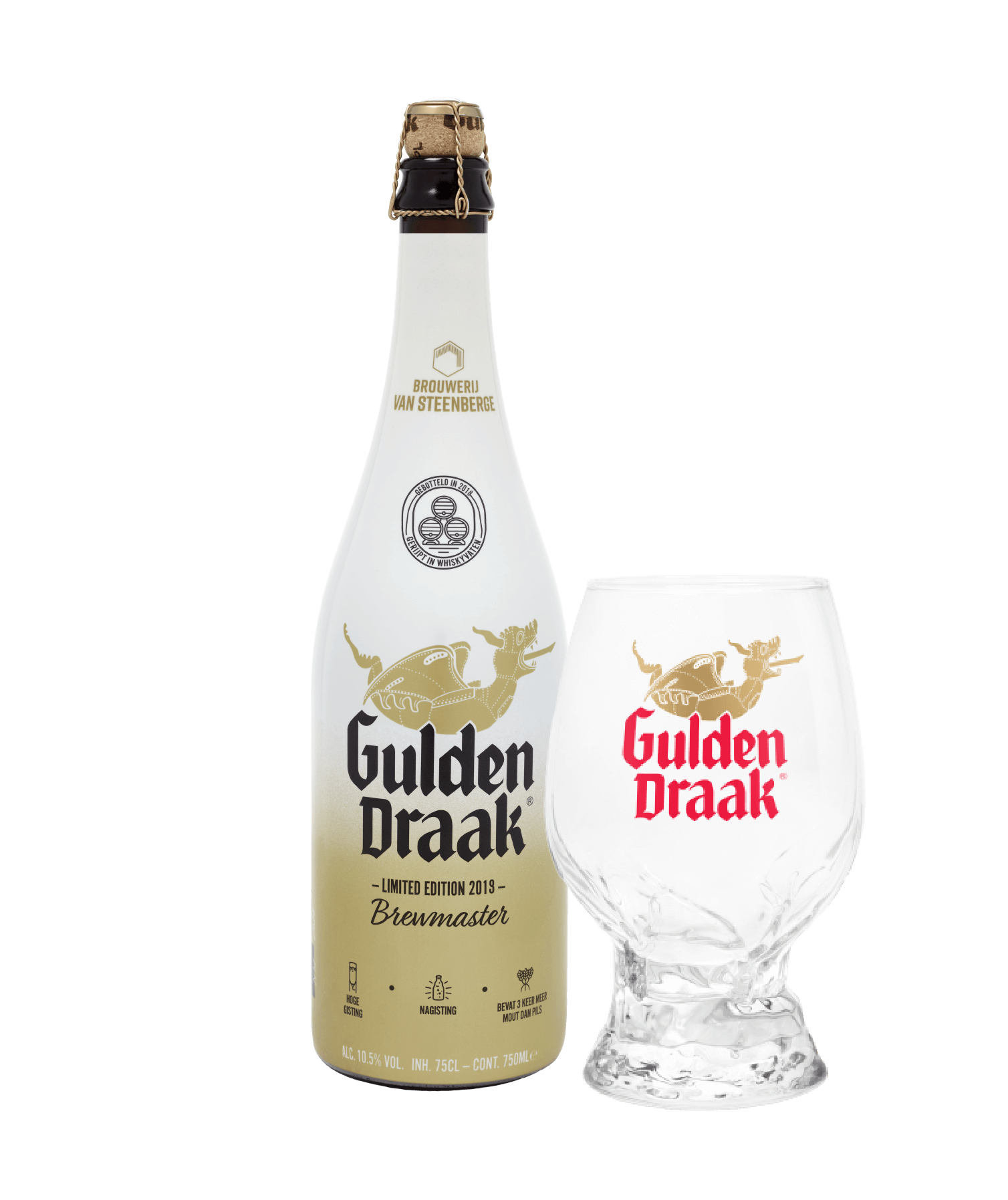 Gulden Draak Brewmaster's Edition