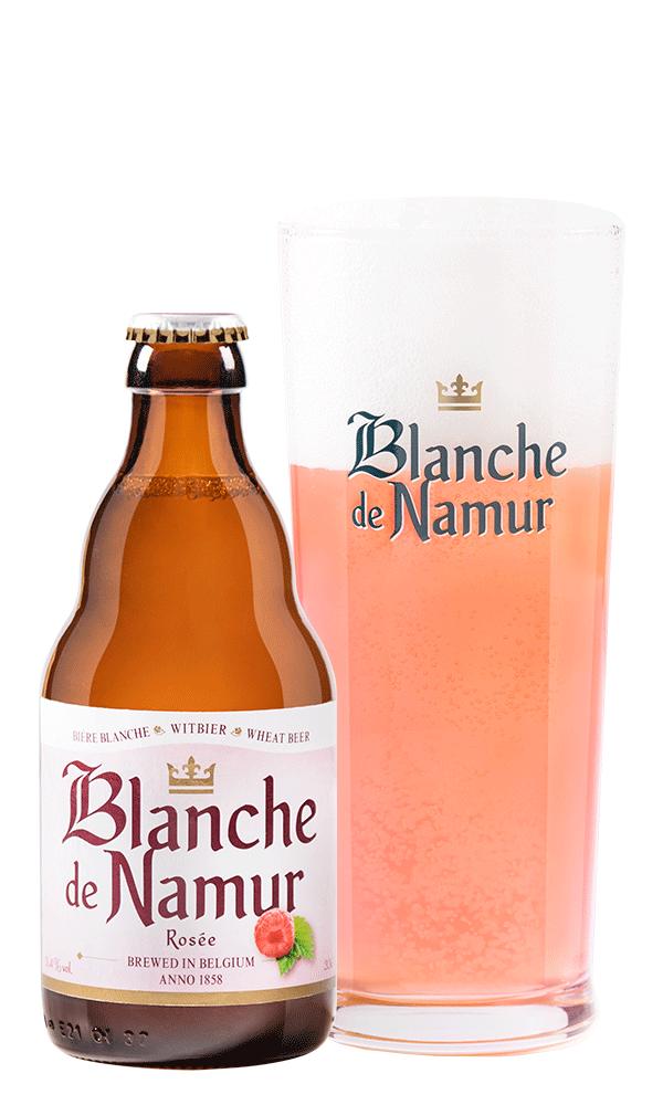 Blanche de Namur Rosée