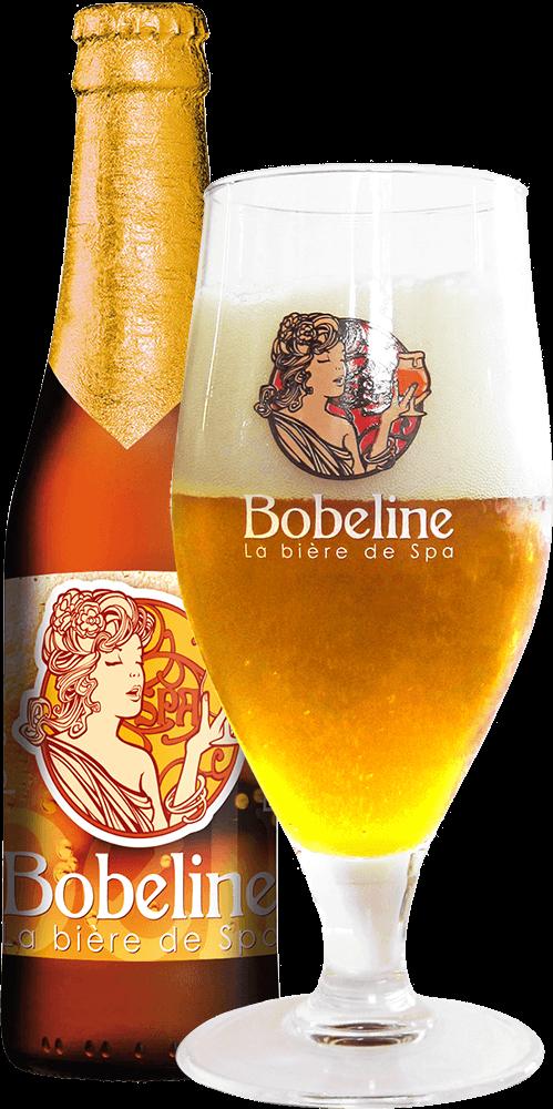 Bobeline Blonde