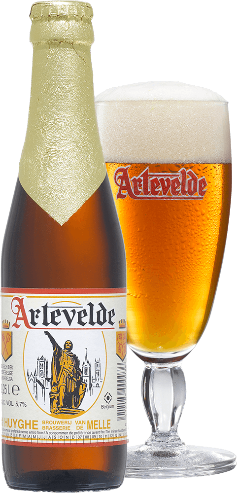 Artevelde Amber