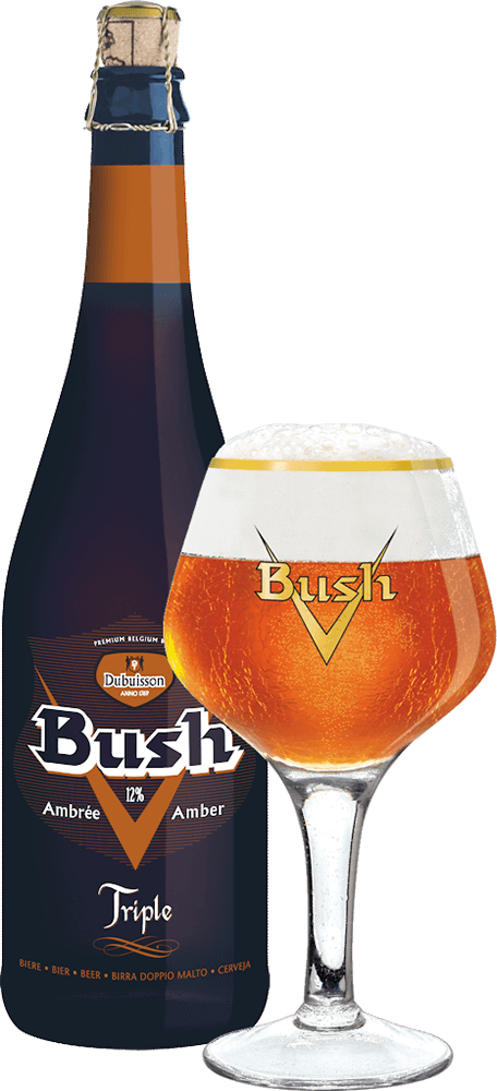 Bush 0.75