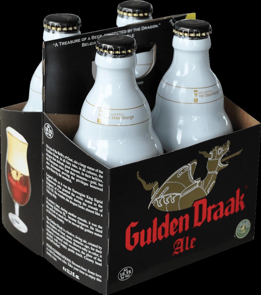 Gulden Draak 4-es csomag