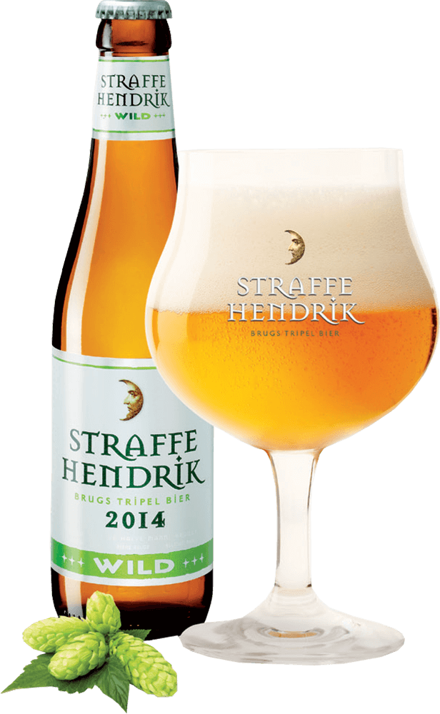 Straffe Hendrik Wild 2015