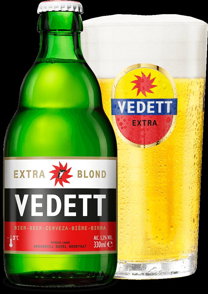 Vedett Extra Blond