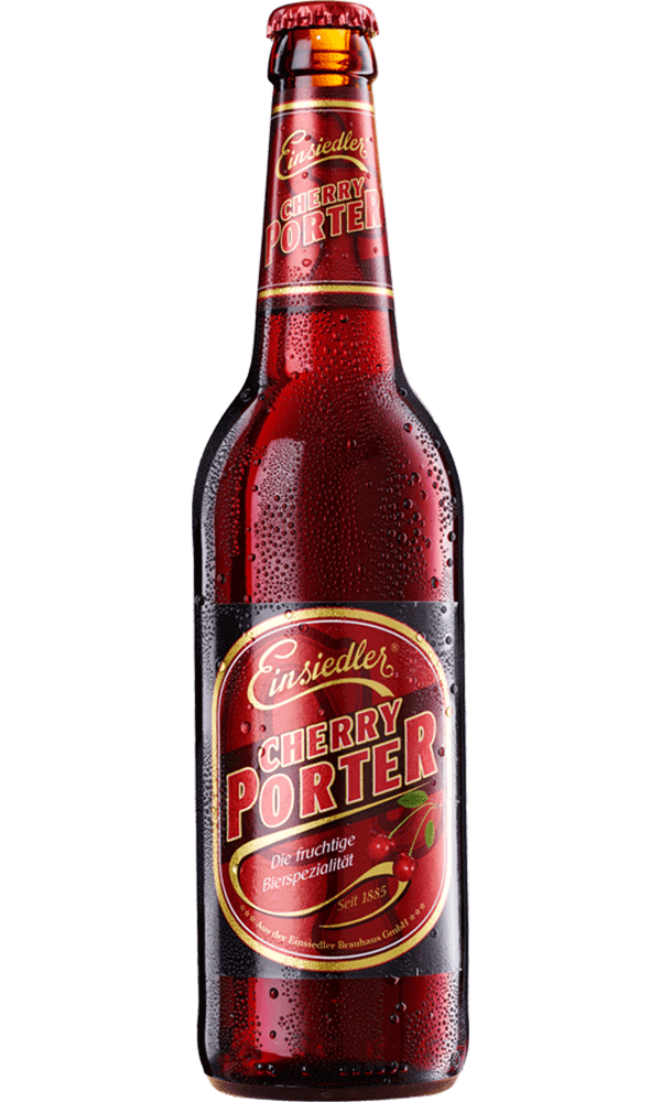 Einsiedler Cherry Porter