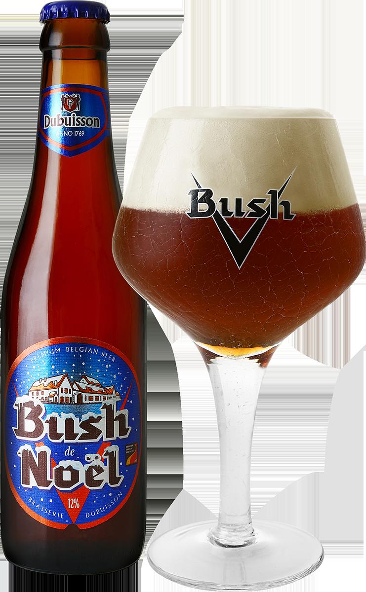 Bush Noel 0,33