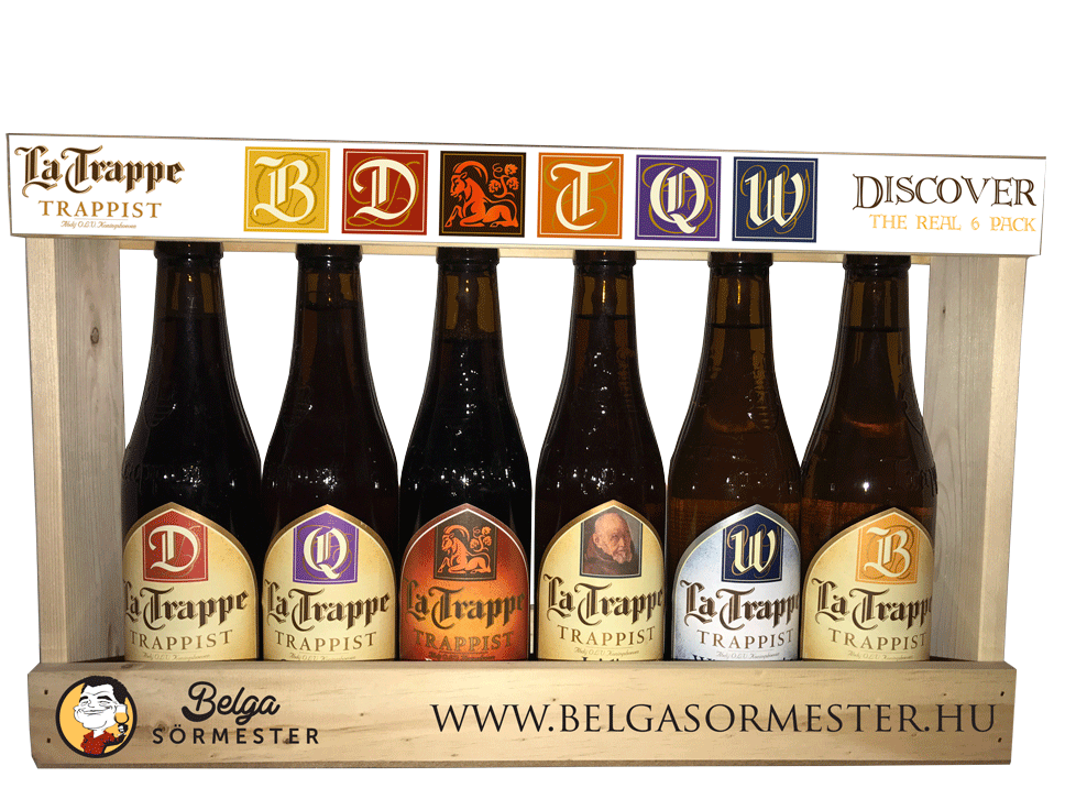 La Trappe Discovery Pack