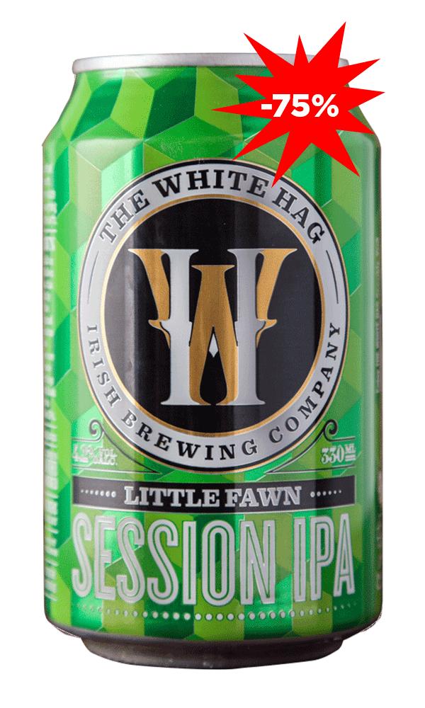 The White Hag Session IPA