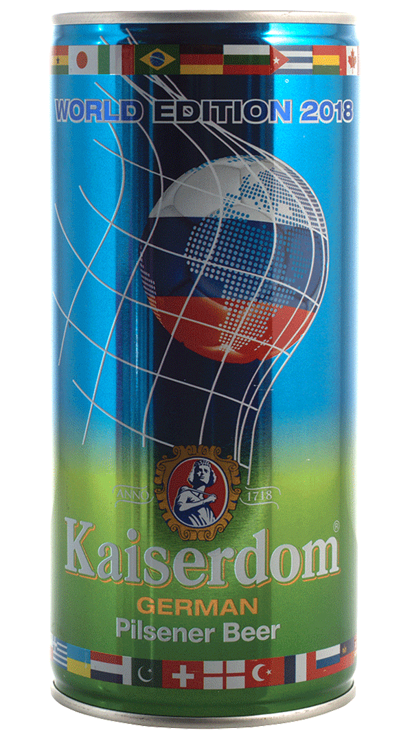 Kaiserdom World Edition 2018