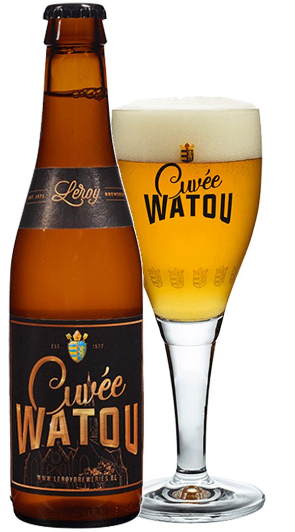 Cuvée Watou