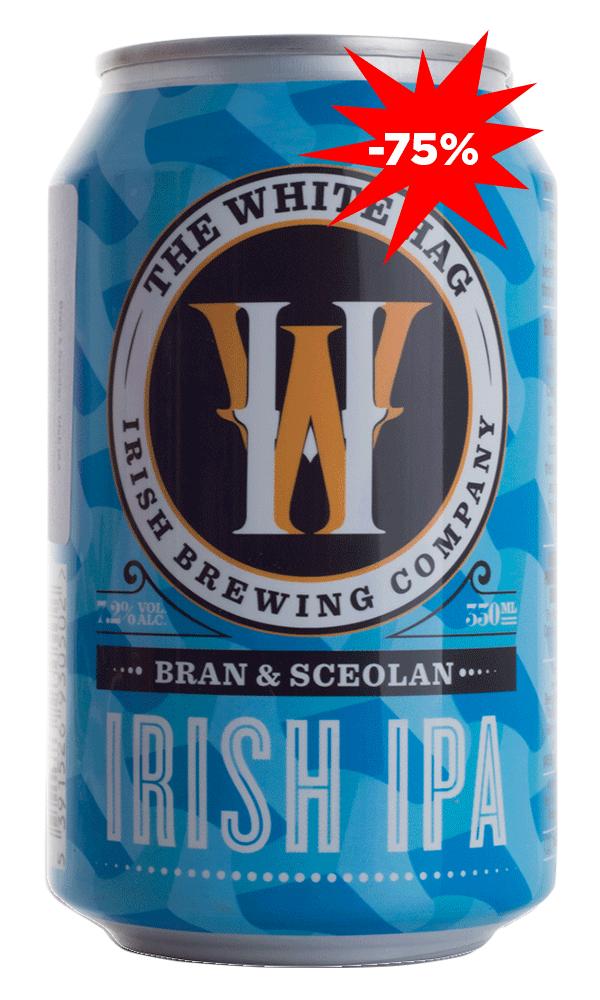The white hag IRISH IPA