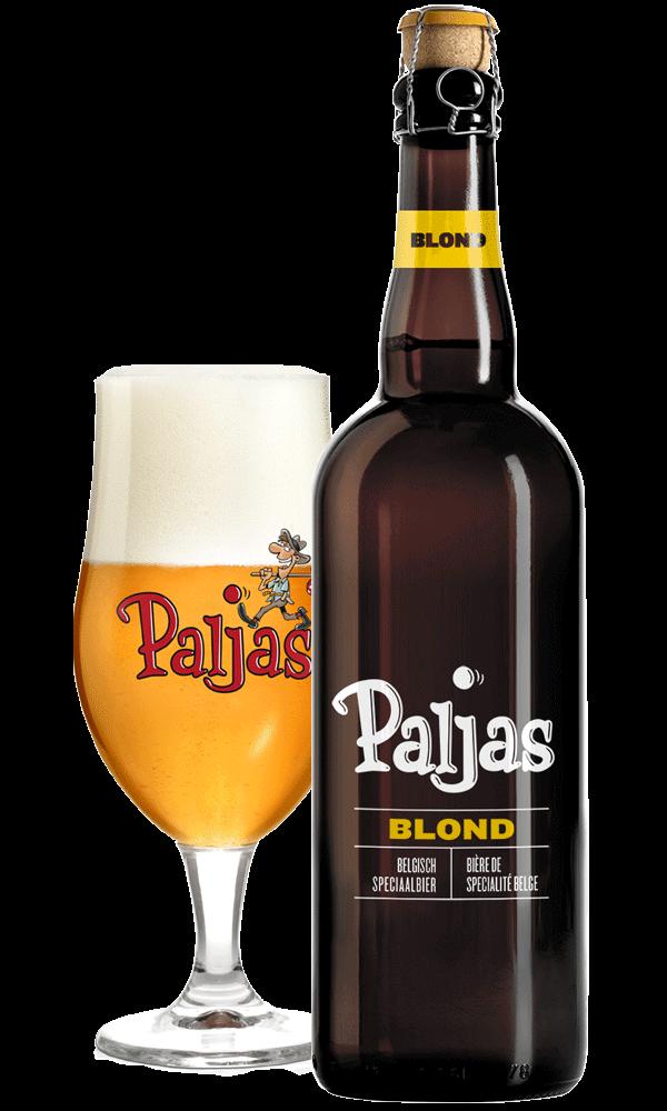 Paljas Blond 0.75