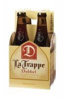 La Trappe Dubbel 4-es csomag