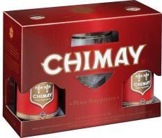Chimay Rouge Ajándékcsomag
