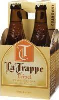 La Trappe Tripel 4-es csomag