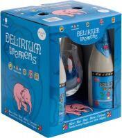 Delirium csomag ajándék Tangabugyival