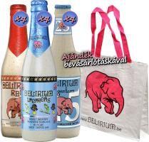 Delirium csomag ajándék bevásárló- táskával
