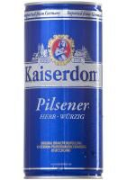 Kaiserdom Pilsener Premium