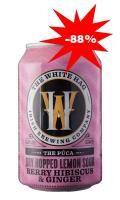 The White Hag Dry Hoped Lemon Sour