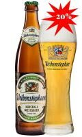 Weihenstephan Crystal Wheat beer