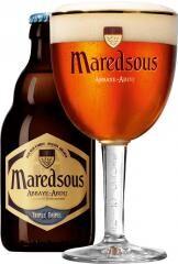 Maredsous 10 Triple
