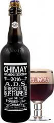 Chimay Grande Réserve Limited Edition 2016