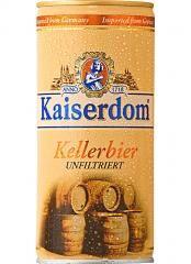 Kaiserdom Kellerbier