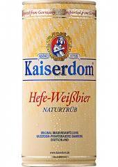 Kaiserdom Hefe-Weißbier