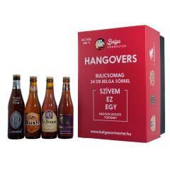 A HANGOVERS bulicsomag