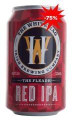 White Hag Red IPA dobozos