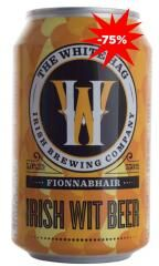The White HAG Irish Wit Beer