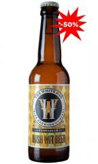White Hag Irish Wit Beer üveges