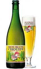 Houblon chouffe 0,75