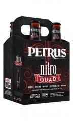 PETRUS NITRO QUAD 4-es csomag