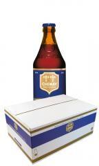 Chimay Blau (24x0,33l) Papírkartonban