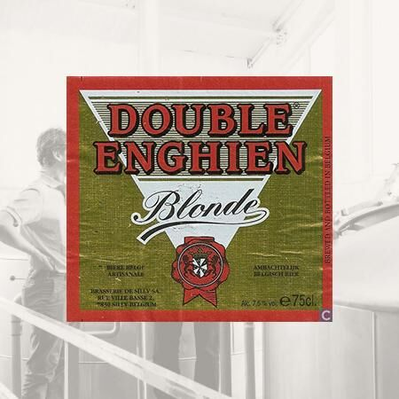 Double Enghien Blonde