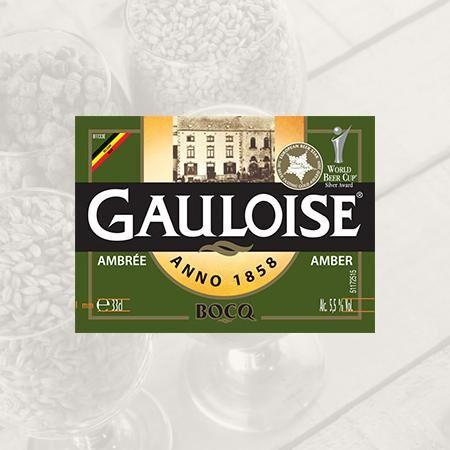 Gauloise Ambree