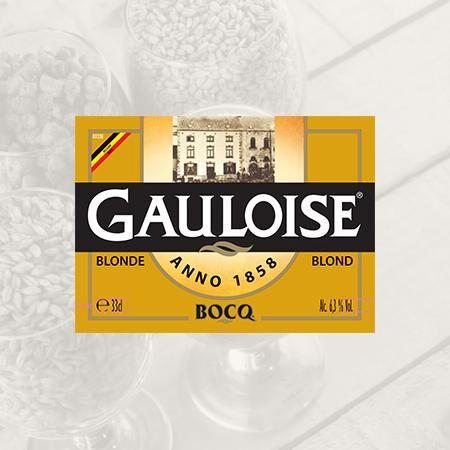 Gauloise Blond