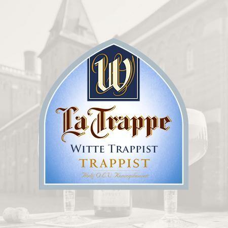 La Trappe Witte