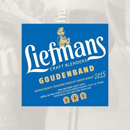 Liefmans Goudenband