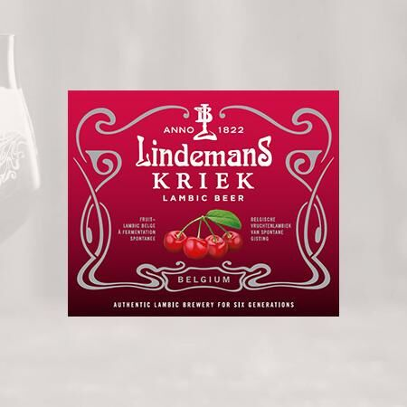 Lindemans Kriek