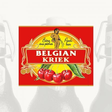 Belgian Kriek