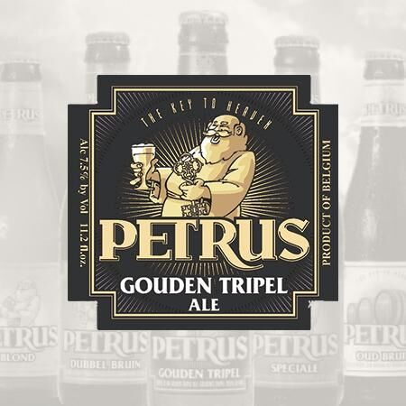 Petrus Golden Triple