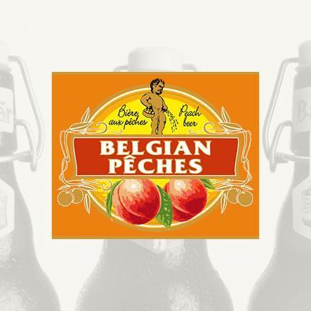 Belgian Peches