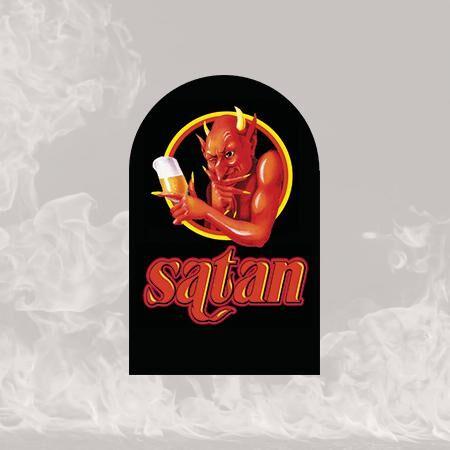 Satan Black
